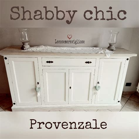 arredamento country chic lecosemeravigliose shabby e country chic passions