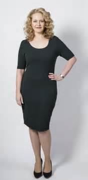 100 black dress size 18 curvy wordy u0026f clothing