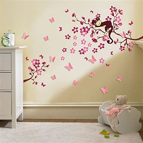 Wall Decals Wall Stickers d 233 co chambre b 233 b 233 fille chambre d enfant