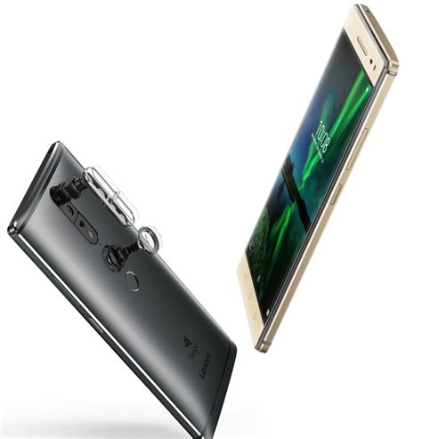 Lenovo Phab 2 Pro lenovo phab 2 pro enabled smartphone with 6 4 inch qhd display 4gb ram announced for 499