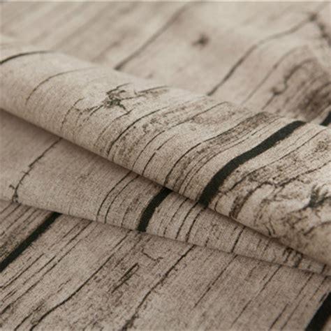 wood pattern on fabric aliexpress com buy 100 145cm retro vintage upholstery