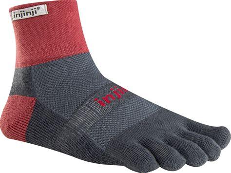 running shoes socks running socks review injinji and defeet