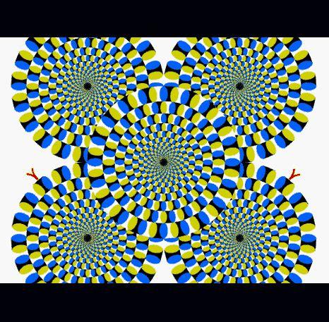 ilusiones opticas taringa ilusiones opticas im 225 genes taringa