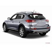 Infiniti QX50 Prices Reviews And Pictures  US News