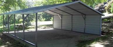 Carports Attached To House catapult steel buildings call for quote 866 332 9887