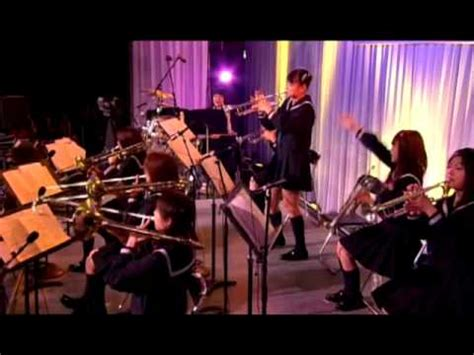 swing concert swing girls first and last concert 2005 2 youtube
