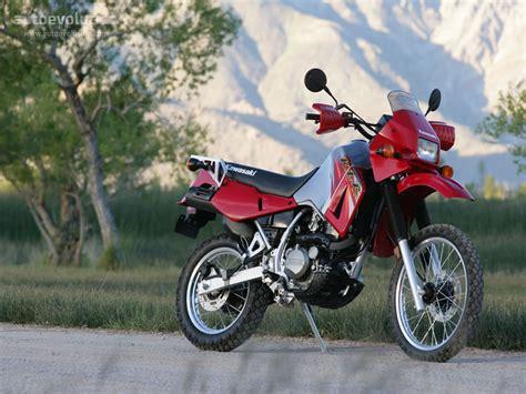 2007 Kawasaki Klr650 by Kawasaki Klr 650 Specs 2007 2008 Autoevolution