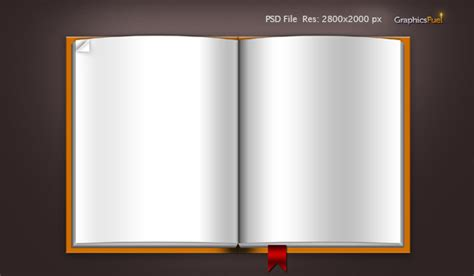 blank book template for 14 3d book template psd files free images blank