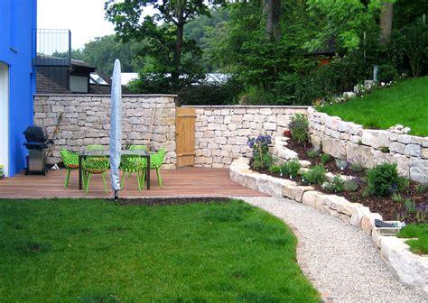 Naturstein Garten by Naturstein Mauerbau Urbin Gartengestaltung Die 223 En