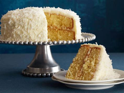 coconut in food coconut cake recipe ina garten food network