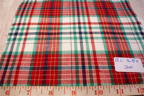 Plaid Patchwork - madras plaid madras fabric preppy plaid or madras