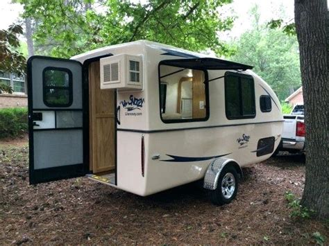 And The Smallest Travel by Smallest Cer With Bathroom Teardrop Trailer Transforms