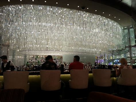 Cosmopolitan Las Vegas Chandelier Bar The Chandelier Bar Amp Lounge Cosmopolitan Las Vegas Top