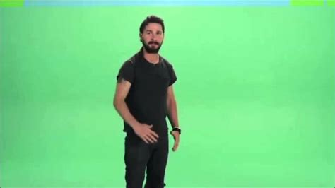 Dont Let Your Memes Be Dreams - shia labeouf dont let your dreams be memes 10 mins