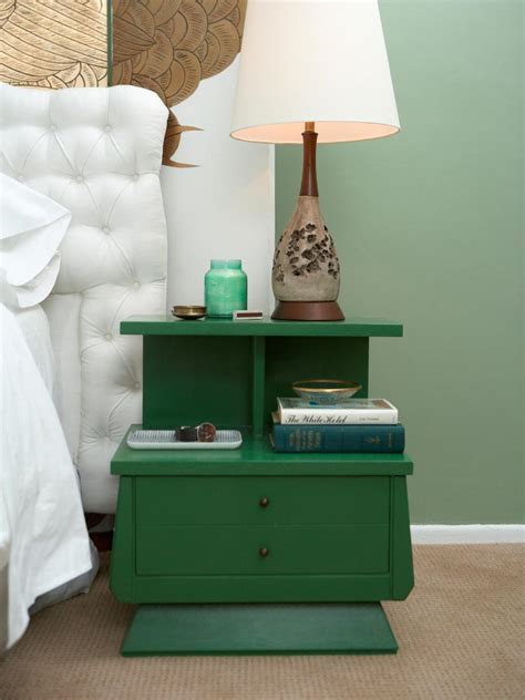 nightstand ideas for bedrooms ideas for updating an old bedside tables diy