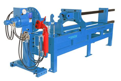 hydraulic cylinder test bench hydraulic cylinder repair bench