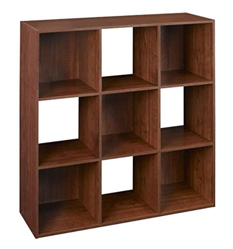 closetmaid wood shelf storage cabinet cube organizers cubeicals home living