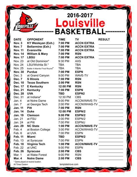 printable uk men s basketball schedule wichita state basketball schedule 2016 17 sport