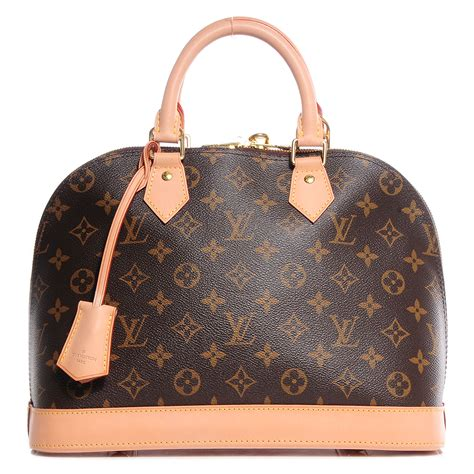 louis vuitton monogram alma pm louis vuitton monogram alma pm 81485