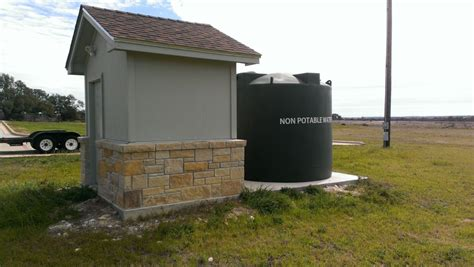 2500 Gallon Well Water Storage Tank tank installation gallery poly mart