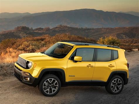 jeep price jeep renegade price in india