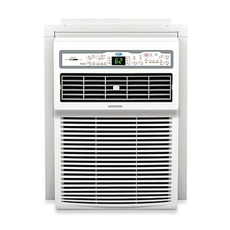 bed bath and beyond air conditioner buy perfect aire casement slider air conditioner from bed bath beyond