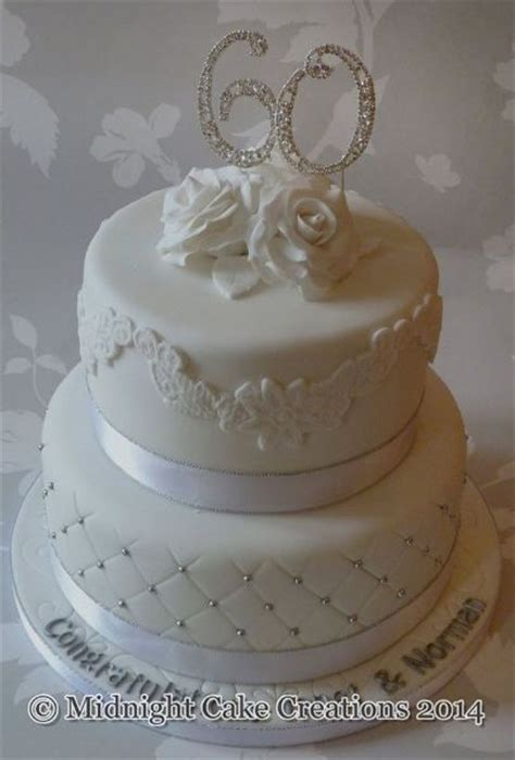 Search Wedding Cakes by 60th Wedding Anniversary Cake Search 60th