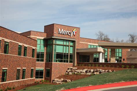 Mercy Hospital Detox by Mercy Rehabilitation Hospital Springfield Mercy