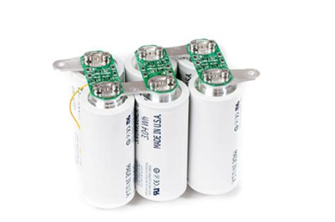 kemet supercapacitor kemet introduces new supercapacitor development balancing kit