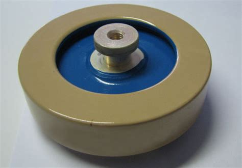capacitor plate energy disc or plate power rf capacitor ccg81 disc or plate power rf capacitor ccg81