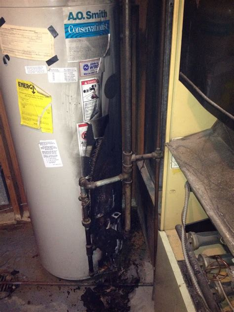 a o smith promax water heater troubleshooting best