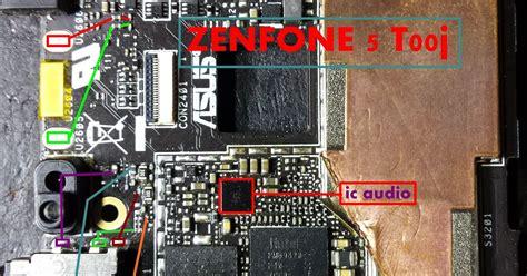Cas Hp Asus Zenfone 5 acg mod asus zenfone 5 t00j audio ways mode