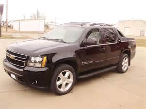 2007 Chevrolet Avalanche Ltz For Sale 2007 Chevrolet Avalanche Ltz Chicago Illinois Cheap