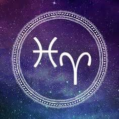 pisces aries cusp tattoo designs pisces aries cusp sign i waaaant this as a