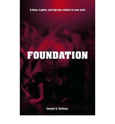 foundation b boys b girls and biography of author joseph g schloss booking appearances speaking