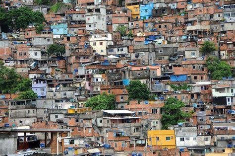 favela brazil slums brazil