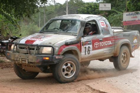Toyota Tha Cars