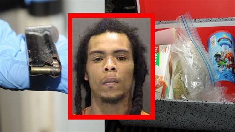 Sarasota Warrant Search Search Warrant Results In Arrest Seizure Of Drugs And Guns In Sarasota Wfla