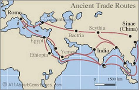 Soapstone Jewelry Economic System The Indus Valley Civilization