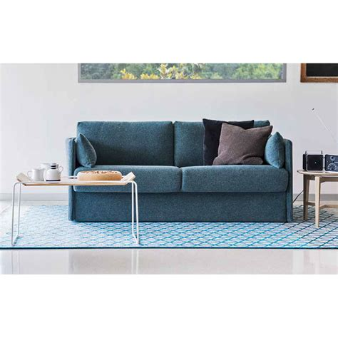 italian sofa bed manufacturers urban cs 3388 fabric sleeper sofa bed by calligaris