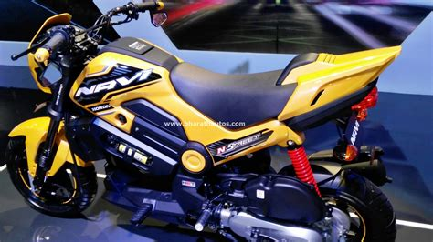 Motorrad Navi 2016 by Honda Navi 110cc Moto Scooter Pictures Photos Images Snaps