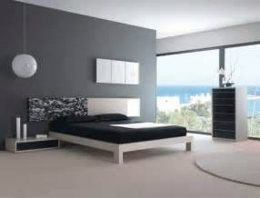 Modern Bed Room by Modern Bedroom Designs