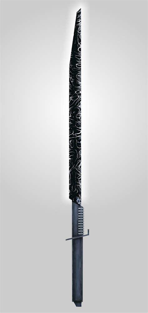 Black Sabre darksaber lightsaber stolen from jedi temple description