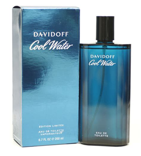 Parfum Ori Reject Davidoff Cool Water Edt 50ml perfume cool water davidoff de dama 100 ml 100 original car interior design