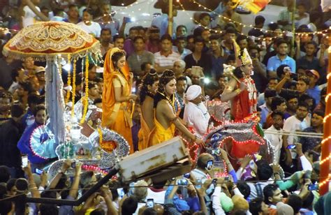 ramnavami jharkhand india   festival packages hotels travelwhistle