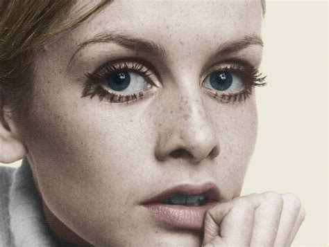 the two faces of twiggy at 59 how airbrushing in olay ad fashion influential 59 twiggy 100 most influential