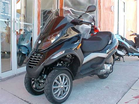 piaggio mp3 500 scooter for sale images