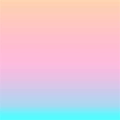Cute pastel gradient image 1827860 by marky on favim com