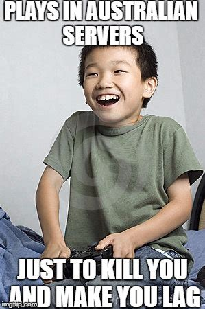 Kid Gamer Meme - image tagged in asian gamer kid imgflip