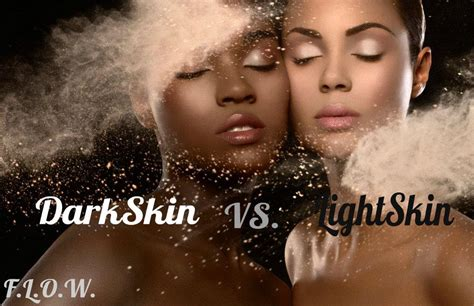 colorism in the black community colorism as profit american in the media